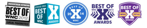 Best of WNC